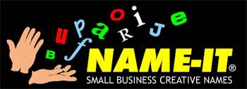 Name-It Logo